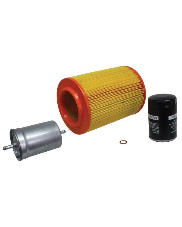 Kit de mantenimiento de motores 2.0 gasolina AAC