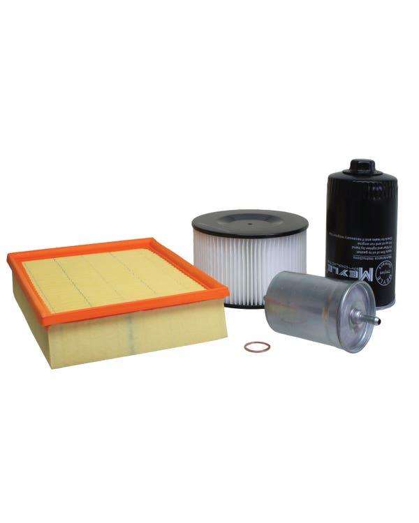 Kit de mantenimiento de motores de gasolina 2.5 AET/AEU/APL/AVT