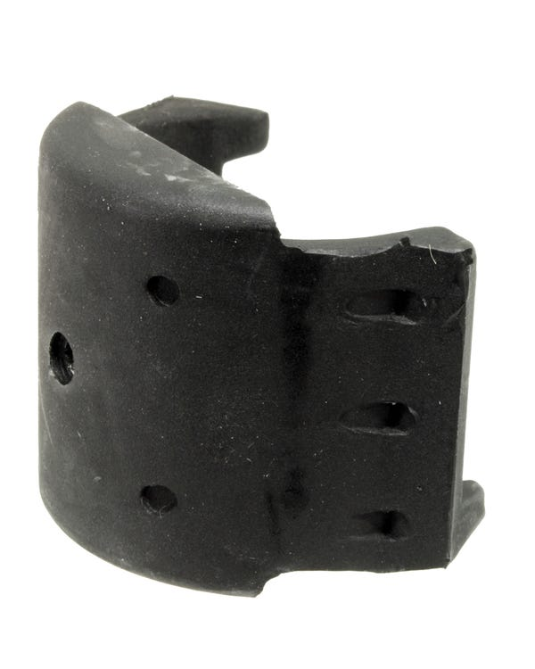 Front Torsion Bar Rubber Mount