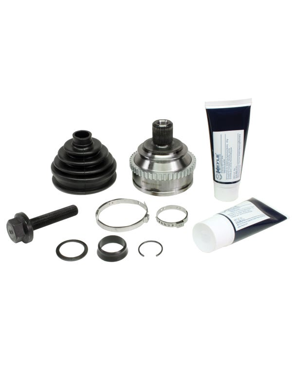 Outer CV Joint Kit 98mm with ABS