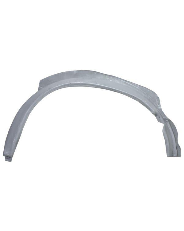 Inner Rear Wheel Arch Repair Panel Left