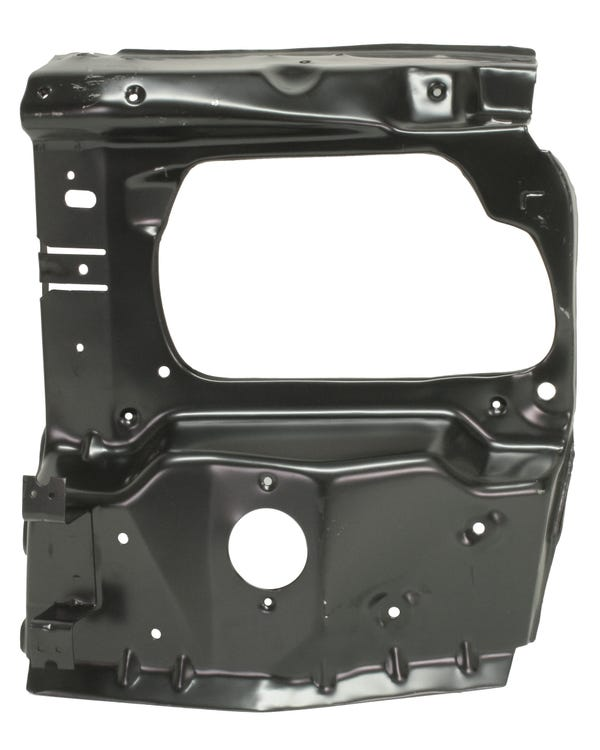 Left Hand Headlamp Mounting Panel