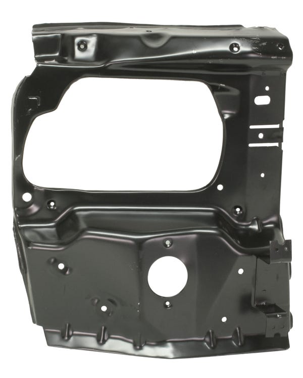 Right Hand Headlamp Mounting Panel