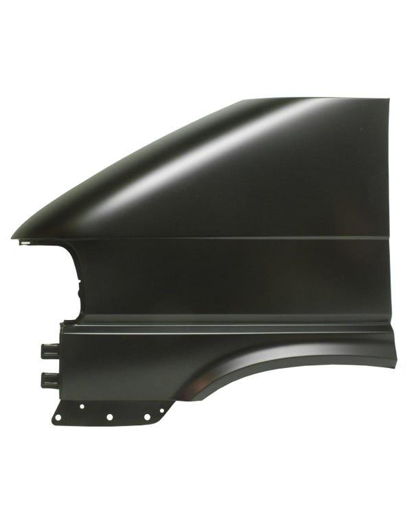 Vorderer Kotflügel, links, für TDI Modelle mit kurzer Schnauze