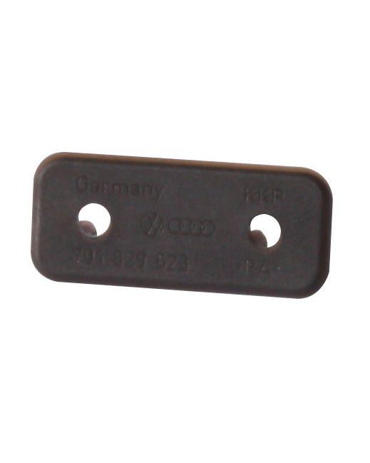 Tailgate Inner Grab Handle Clip