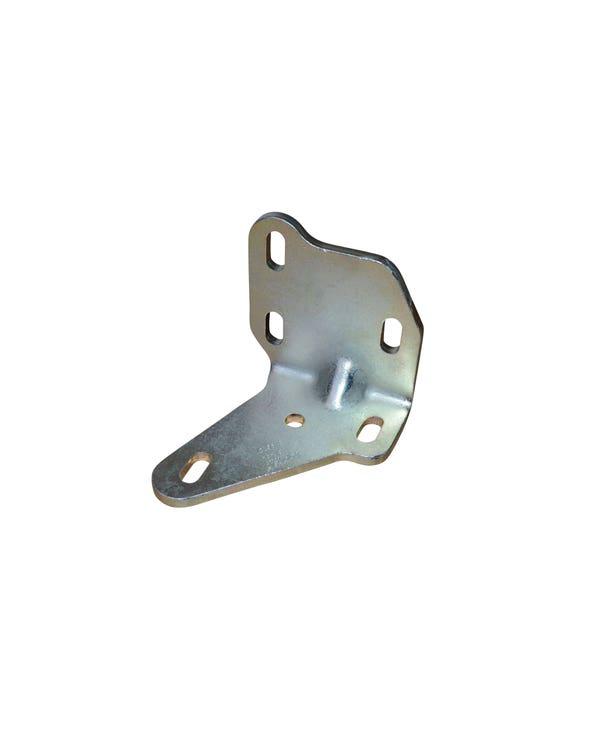 Right Lower Sliding Door Carrier Arm Roller Guide