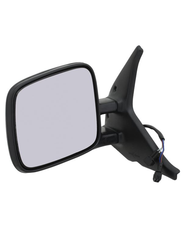 Electric Heated Wing Mirror Left for Left Hand Drive
