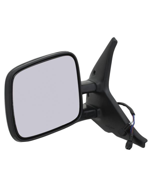 Left Hand Electric Heated Door Mirror for Left Hand Drive