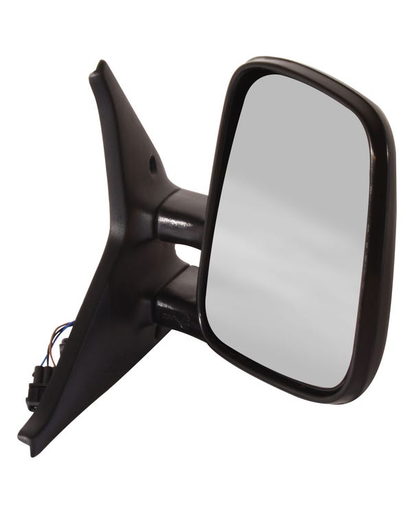 Right Hand Electric Heated Door Mirror for Left Hand Drive