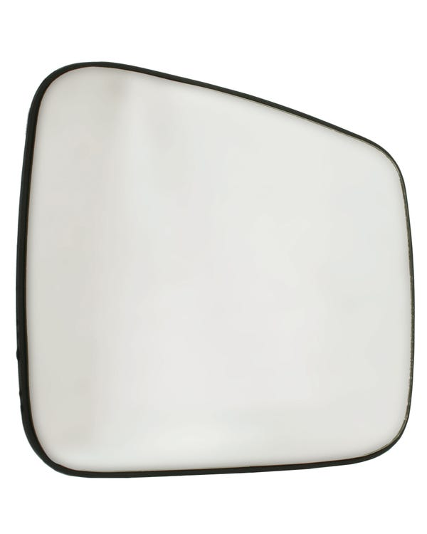 Right Hand Non Heated Door Mirror Glass for Right Hand Drive