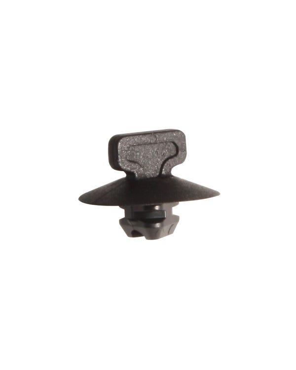 Under Hood Sound Proofing Securing Clip