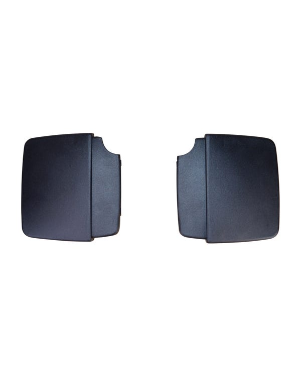 Interior Rear Tail Light Covers