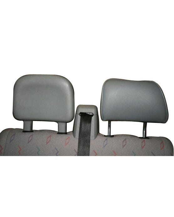 Headrest for Bench Seat in Vinyl Left
