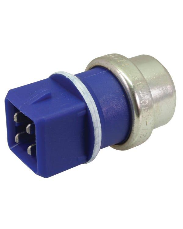 Coolant Temperature Sender, Blue/White 93/88c 20mm