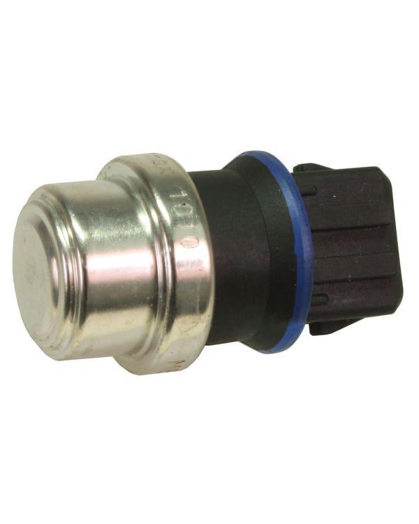 Coolant Temperature Sender, Black/Blue 100/95c 20mm