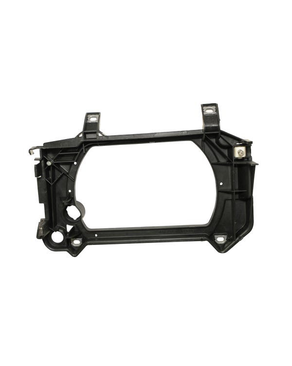 Headlamp Retaining Frame for the Right Hand Side
