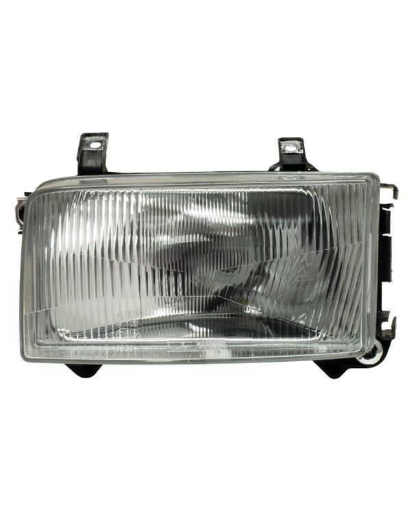 Headlight for Left Hand Drive Short Nose Model Left