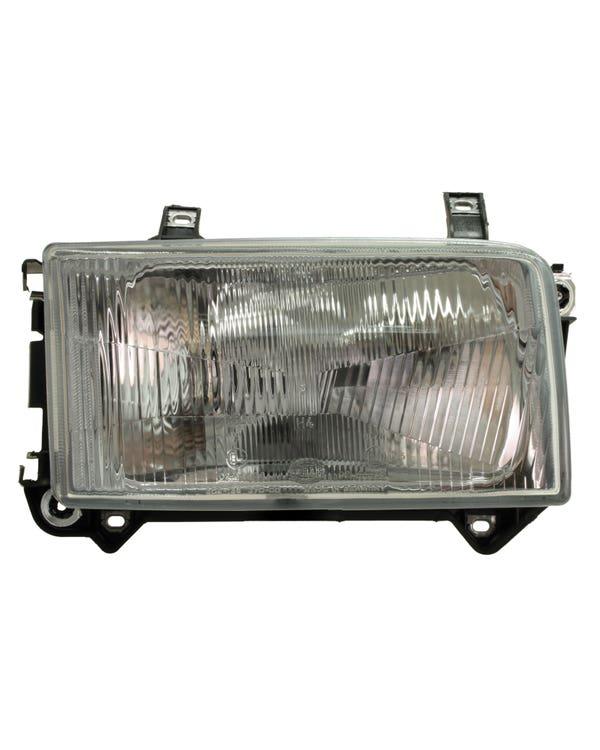 Headlight for Left Hand Drive Short Nose Model Right