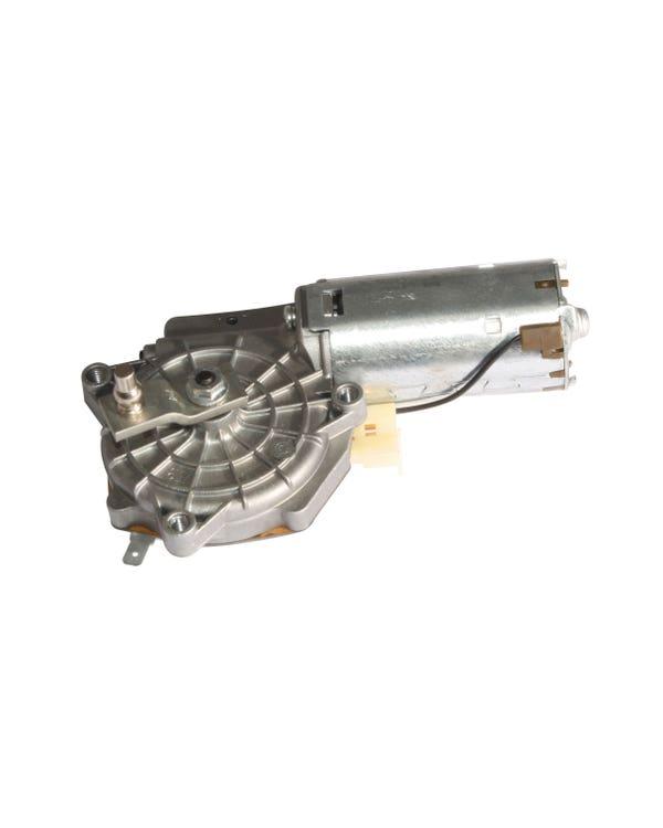 Wischermotor, hinten, für Heckklappen-Modell