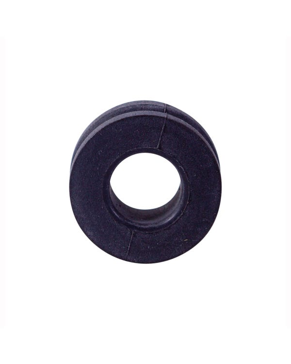 Grommet as used in the Wiper Linkage Assembly