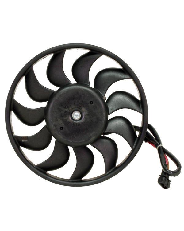 Kühlerlüfter mit Motor, 350 Watt, 280 mm Durchmesser