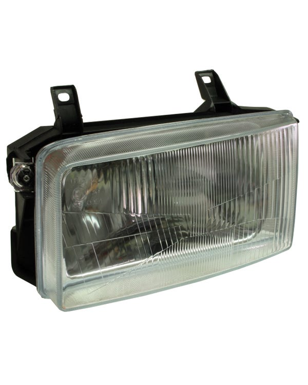 Headlight for Right Hand Drive Short Nose Model Left