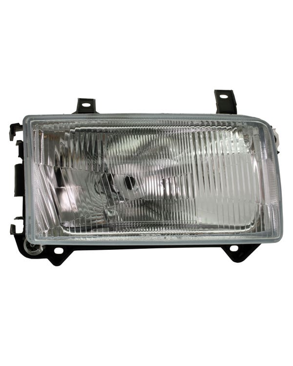 Headlight for Right Hand Drive Short Nose Model Right