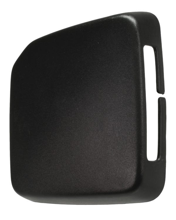Seatbelt Reel Cover for Left Hand C Pillar