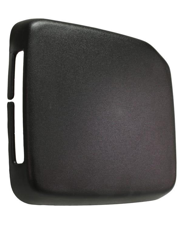 Abdeckung für den Sitzgurt-Aufroller, rechte C-Säule