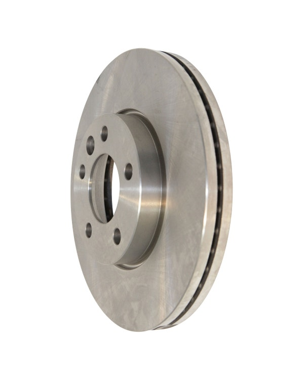 Front Brake Disc 309x29.5mm Vented