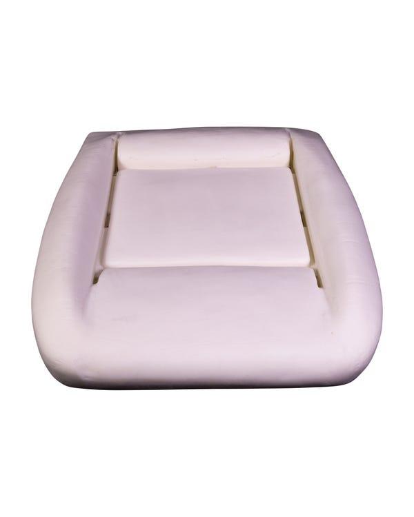Front Seat Base Foam Padding