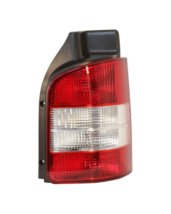 Rear Light Right for Barn Door Model with Clear Indicator