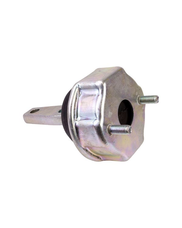 Gearbox Mount for Mechanical Clutch