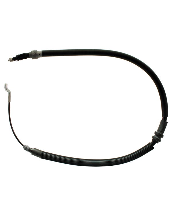 Emergency Brake Cable for Disc Brakes 945mm