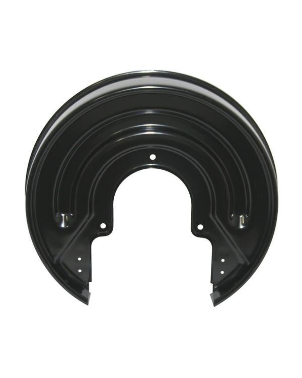 Rear Disc Brake Backing Plate 350mm