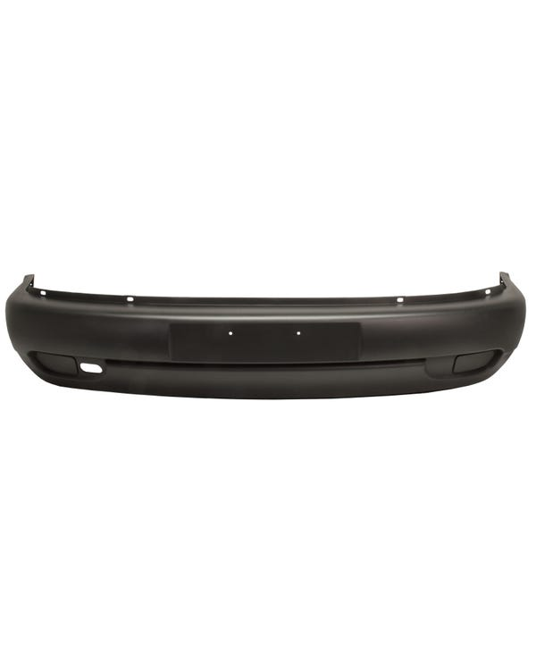 Front Bumper for Long Nose with no Fog Lights