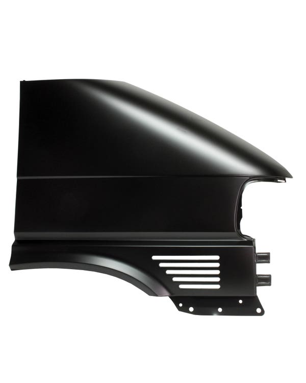 Front Wing Right Long Nose Bolt On