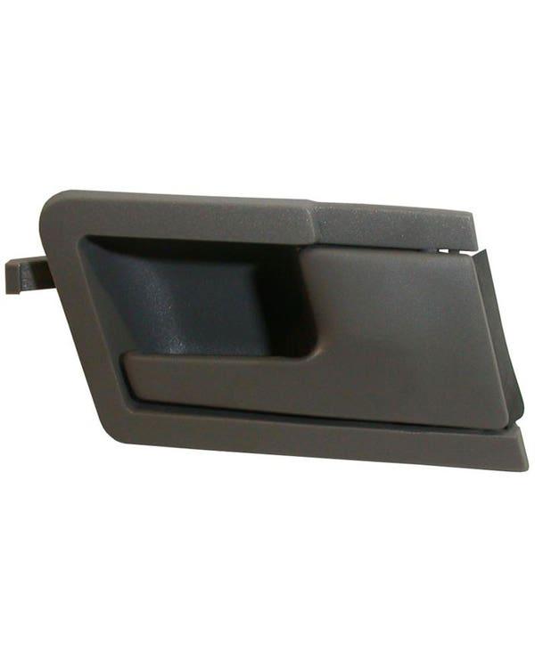 Right Inner Door Release Handle Flannel Grey