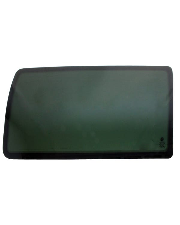 Right Hand Tinted Rear Window for Short Wheel Base Model