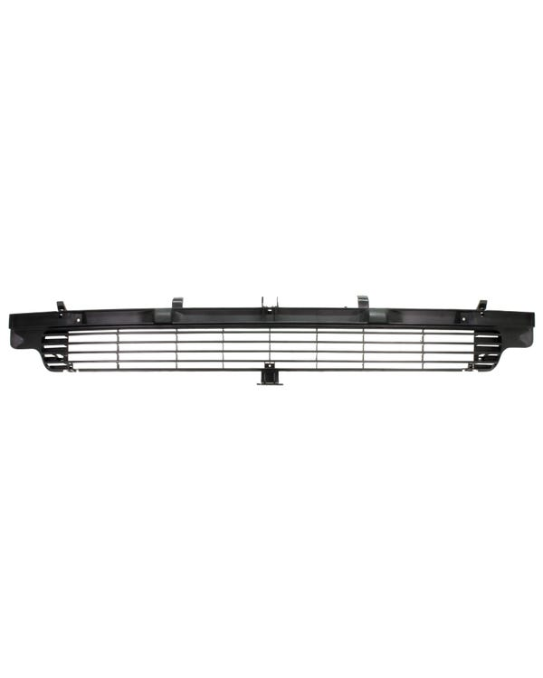 Lower Front Grille Black for Long Nose Model