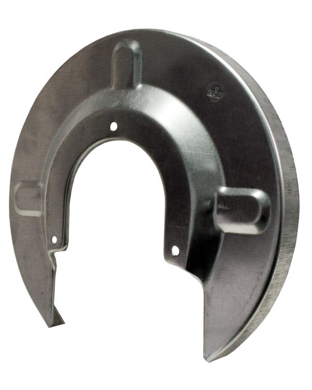 Rear Disc Brake Backing Plate