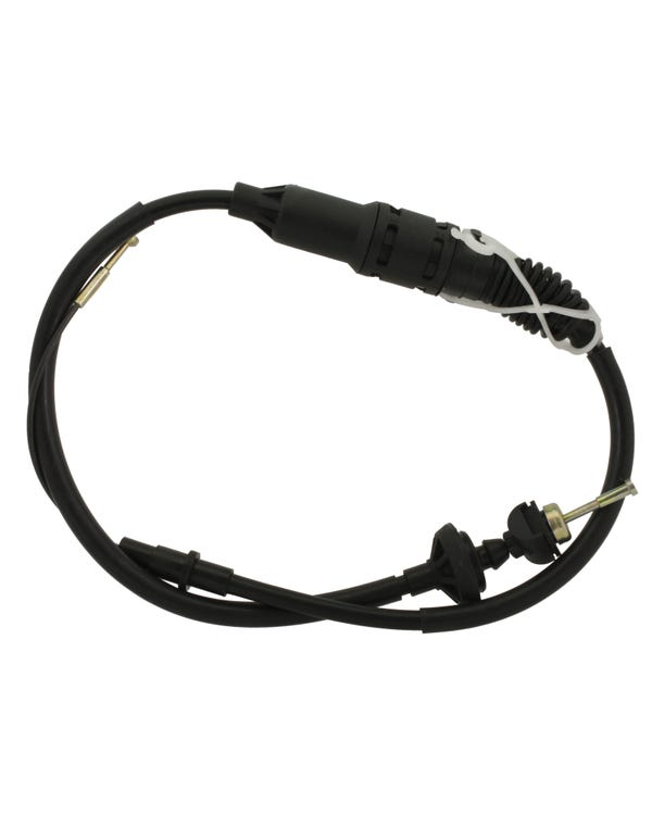 Clutch Cable for Left Hand Drive