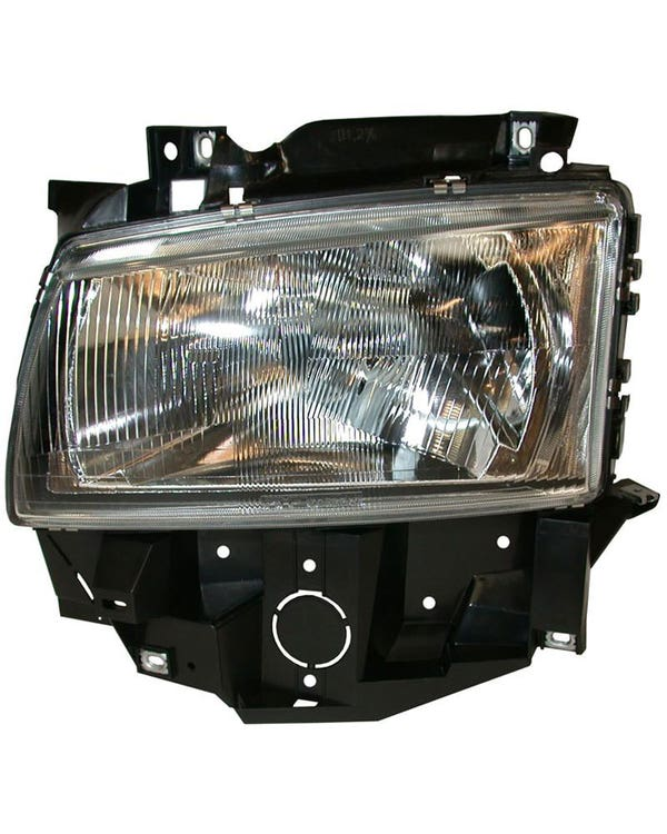 Headlight Assembly for Left Hand Drive Long Nose Model Left