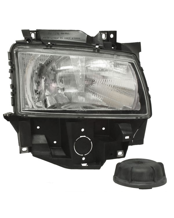 Headlight Assembly for Left Hand Drive Long Nose Model Right