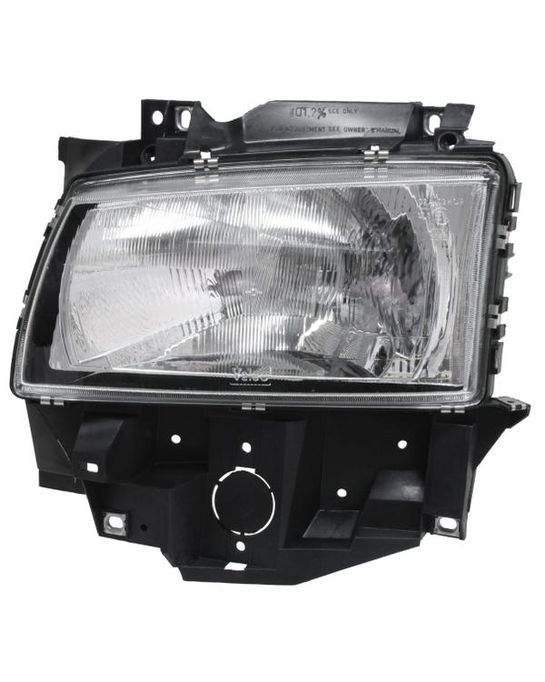 Headlight Assembly for Right Hand Drive Long Nose Model Left