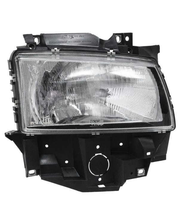 Headlight Assembly for Right Hand Drive Long Nose Model Right