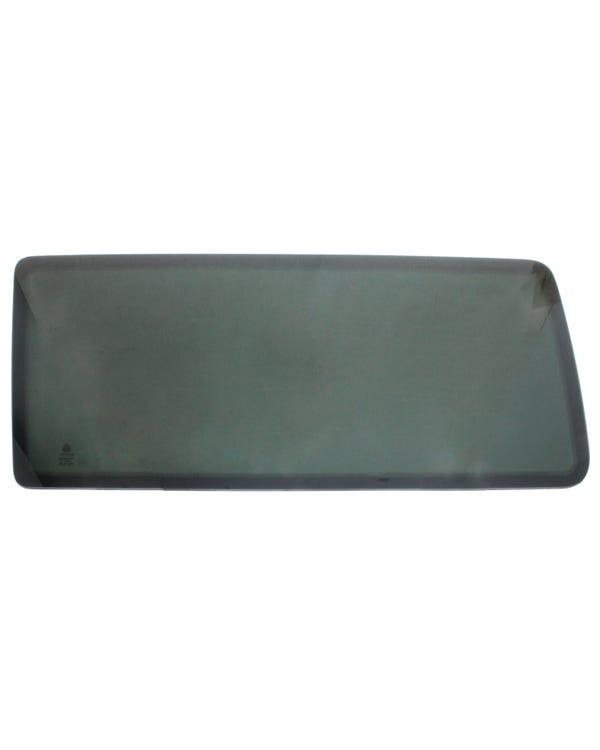 Tinted Side Window Rear Left for Long Wheelbase