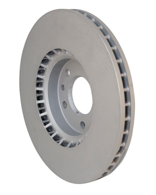 Front Brake Discs Vented 340x32.5mm PR-2E4