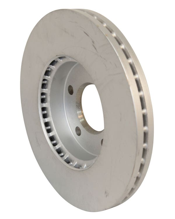 Front Brake Disc 308x29.5mm Vented