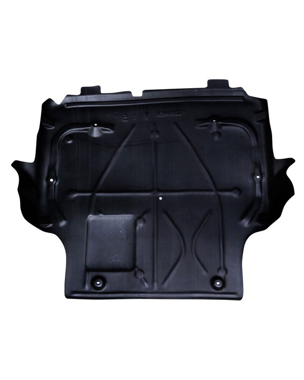 Plastic Engine Undertray for Manual and Automatic transmission